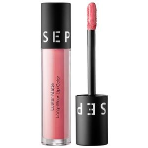 Sephora: 5 Pc Nude Pink Luster Matte Lipstick